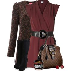 """School Days #173"" by angkclaxton on Polyvore"