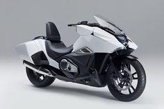 Honda NM4 #concept #motorcycle #honda