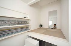 Omihachiman House / ALTS Design Office