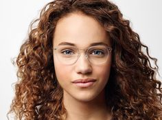 Quality, durable eyewear for teens from Lindberg. Types Of Contact Lenses, Vision Therapy, Eye Doctor, My Little Girl, Cool Eyes, Eyeglasses, Eyewear, Artisan, Teen