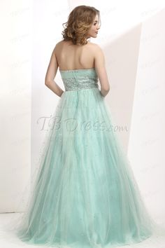 Elegant Sweetheart Floor-length Prom/Ball Gown Dress