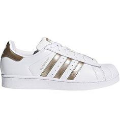 Adidas Damen Superstar Sneaker, Weiß #footwear #sneaker #schuhe #adidas #sneakerhead #foccz