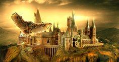 Jaká postava jsi z Harryho Pottera?