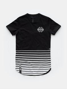 df6104eb77f print T-shirt black Design Own T Shirt