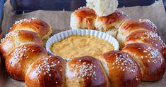 Naan, Pretzel Bites, Brie, Doughnut, Hamburger, Cookies, Sweet, Food, Kitchen