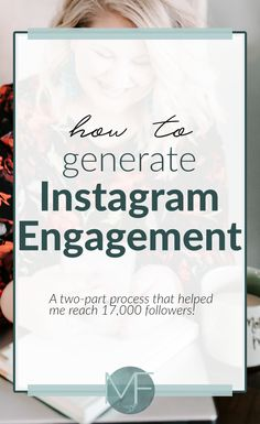 How to Generate Instagram Engagement