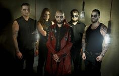 Força Metal BR: Malacoda: banda de Symphonic Horror Metal lança o ...