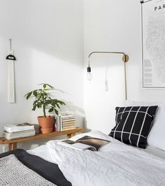 10 alternative al comodino | decorazione