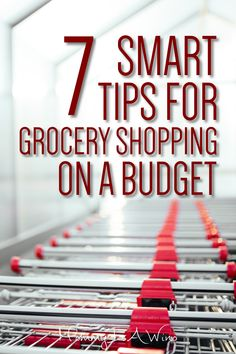Save Money on Grocer