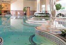 Rochestown Park Hotel, Co. Cork #ireland #spahotel