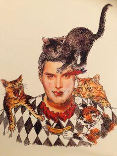 Freddie Mecury, Armadura Cosplay, Queen Poster, Queen Art, Queen Pictures, Queen Freddie Mercury, Love Rocks, Rocky Horror, Rock Legends