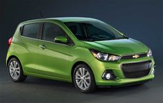 New York Auto Show: 2016 Chevrolet Spark is GM's new global minicar  http://www.4wheelsnews.com/new-york-auto-show-2016-chevrolet-spark-is-gms-new-global-minicar/