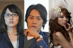 "Additional cast members for ""Kano-Uso"" movie revealed"