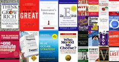 Win 25 of the Best Business Books of All Time ($500 Value)