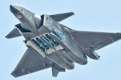 Chengdu, Best Fighter Jet, Air Fighter, Stealth Aircraft, Fighter Aircraft, Military Jets, Military Aircraft, Russian Fighter Jets, Aviation Magazine