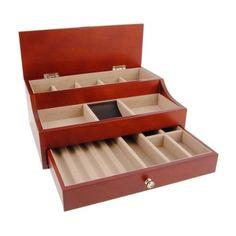 Caja para joyería y plumas - Paula Alonso - Tienda online