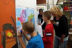 Verre Reizen Met Kinderen beurs - http://www.campingtrend.nl/verre-reizen-met-kinderen-beurs/
