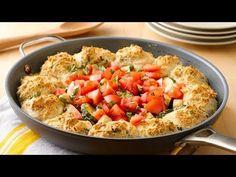 10 Easy Family Dinner Recipes - Easy & Healthy Dinner Ideas! #4 - YouTube