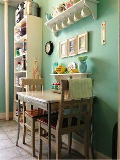 Ideas para aprovechar espacios reducidos | Notas | La Bioguía