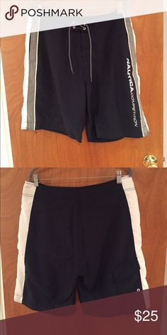 Men's Nautica size 36 swim shorts Men's Nautica size 36 swim shorts Nautica Swim Swim Trunks