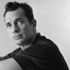 """Whither goest thou, America, in thy shiny car in the night?"" - Jack Kerouac"
