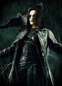 Love the Crow