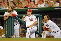 Vote for Jason Werth - Nats. Michael Morse - Giants - for 2014 All Star team.  The Washington Post