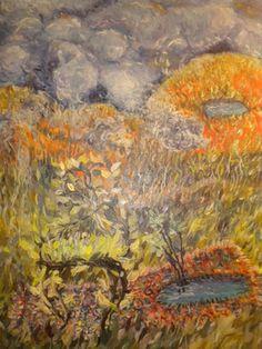 "Saatchi Online Artist Nada  Sucur Jovanovic; Painting, "",,The rein ,,"" #art"