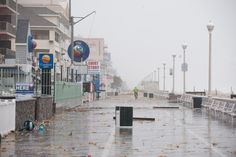 Hurricane Sandy Ocean City Maryland. (Photo credit Rob Korb photography). http://blog.robkorbphotography.com/2012/10/29/hurricane-sandy-ocean-city-maryland/?fb_action_ids=3735226183186_action_types=og.likes_source=aggregation_aggregation_id=288381481237582