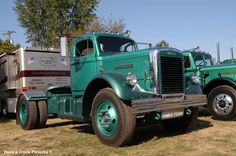 white trucks | 1961 White 4200 owned by Terry Klenske from Fontana, CA 1959 White ...