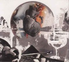 Nurse With Wound • Graham Bowers - Rupture (CD, Album) at Discogs