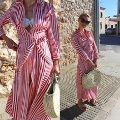 Get this look: http://lb.nu/look/8723575  More looks by Anna Borisovna: http://lb.nu/user/1790473-Anna-B  Items in this look:  Zara Tunika, Oysho Bikini, Liberty Walk  Shoes   #romantic #summer #fashion #blogger #streetstyle #fashionblogger #red #zara #libertywalk