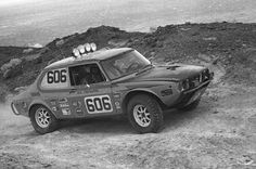 Bill Carptenter's Saab from 79' 1000