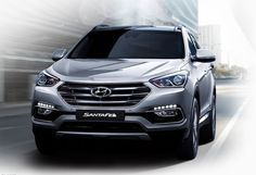 New Price Release 2016 Hyundai Santa Fe Review Front View Model