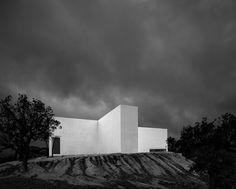 Aires Mateus Associados, Juan Rodriguez · House in Fontinha. Melides, Portugal · Divisare