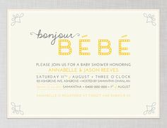 Cest une fille french for its a girl banner by atcompanyb 3600 cest une fille french for its a girl banner by atcompanyb 3600 french themed baby shower pinterest entrance baby showers and its a girl filmwisefo