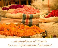 ... atmospheres of dispute live on informational diseases!