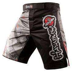 BD MMA Tiger Muay Thai boxing shorts Black (XXL) BD…