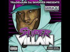 2. Trademark Da Skydiver - Dead Fool - Super Villain - YouTube
