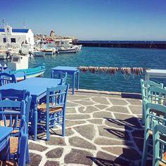 Paros Island.     #naousa #naoussa #parosgreece