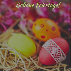 Schöne Ostern euch allen da draußen!  #Ostern #easter #feiertage #kitzundkautz #ostereier #momooftwo