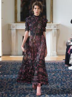 Valentino SS ready-to-wear 2017