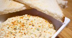 Heute habe ich mich mal an eine Auberginencreme gewagt. Ich liieeebbbbeeee nämlich diese leckeren Pasten vom Türken :-))) Das Rezept i...