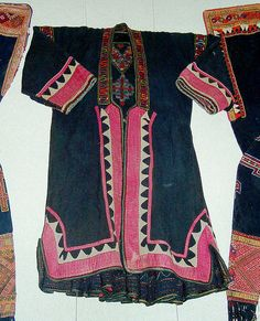 Folk and Applied Art Museum, Man's Overcoat, Tbilisi, Georgia | Flickr - Photo Sharing!