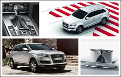 2014 Audi Q7 TDI Review | Auto123.com - The Audi Q7 is a full-size luxury SUV that offers comfort and room to those in serious need of both. Able to hold seven passengers, and available in both gas and diesel variants, the Audi Q7 is one of the more versatile luxury SUVs on the market. #audi #q7 #awd #suv #review