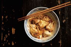 Sichuan Pork Wontons (Chao Shou)   29 Ridiculously Delicious Chinese Recipes That Are Better Than Take-Out