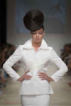 Collezione Haute Couture A/I 2016. Tiziano Toma Photography