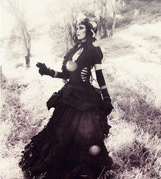 Gothic & Femininity
