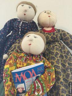 Тряпичные куклы и  разнообразные текстильные техники - Фестиваль лоскутного шитья в Суздале