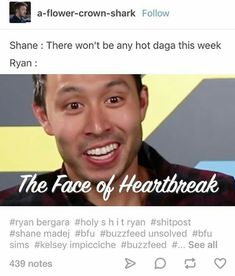 Buzzfeed Unsolved Shane Madej Ryan Bergara #boogara #shaniac Buzzfeed, Try Guys, Ghost Boy, Real Ghosts, Tumblr Stuff, True Crime, Short Film, Youtubers, I Laughed